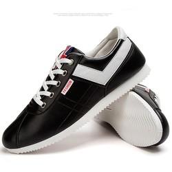 Giày sneaker nam thời trang, mẫu mới nhất