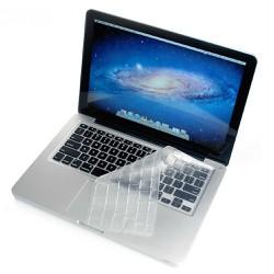 Miếng lót bàn phím macbook trong suốt 11,12,13,15 inch