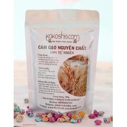 Cám Gạo Nguyên Chất Kokoshis