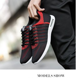 giày thể thao nam đế cao SPORT