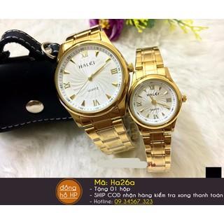 Đồng hồ đôi Halei cao cấp - 454 thumbnail