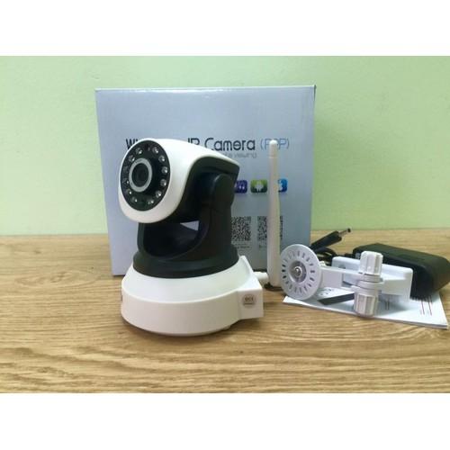 Camera quan sát không dây IP WIFI 3G Siepem S6203Y