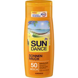 Kem chống nắng body SUNDANCE SPF 50