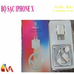 BỘ SẠC IPHONE X ZIN