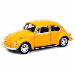 Xe chạy trớn Volkswagen Beetle Càng Mờ