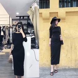Đầm body xinh xắn