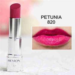 Son Revlon 820 Ultra HD Lipstick Petunia