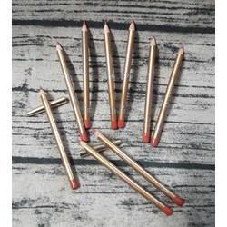 Combo 4 cây Chì kẻ môi mini màu da xinh xinh