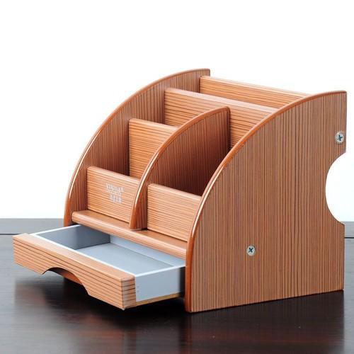 Kệ gỗ đựng văn phòng phẩm đa năng XD - 5036 - Kệ mỹ phẩm - 5362047 , 8946925 , 15_8946925 , 199000 , Ke-go-dung-van-phong-pham-da-nang-XD-5036-Ke-my-pham-15_8946925 , sendo.vn , Kệ gỗ đựng văn phòng phẩm đa năng XD - 5036 - Kệ mỹ phẩm