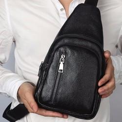 Túi xách da nam thời trang TXN306 Màu Đen cung cấp bởi Winwinshop88