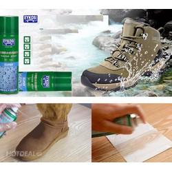 Bình xịt chống thấm nước Nano Eykosi cho giày, quần áo, balo