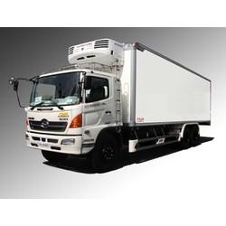 Xe tải hino fc thùng đông lạnh dài 6m7