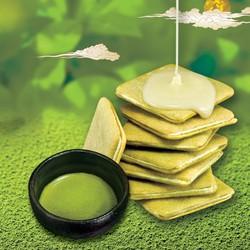 Bánh quy trà xanh