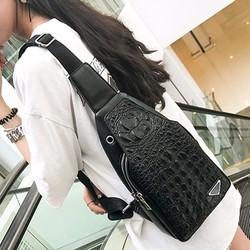 Túi xách da nam thời trang TXN307 Màu Đen cung cấp bởi Winwinshop88