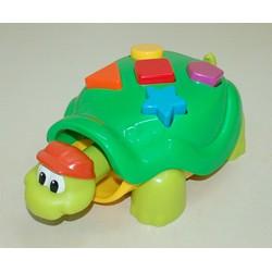 Rùa cơ khí hình học Fisher Price