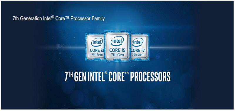 CPU Intel® Core™ i3-7100 1