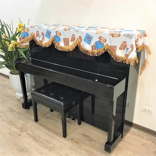 KHĂN PHỦ ĐÀN PIANO- LOẠI TRÙM QUA NẮP PHÍM - 5362351 , 8947526 , 15_8947526 , 550000 , KHAN-PHU-DAN-PIANO-LOAI-TRUM-QUA-NAP-PHIM-15_8947526 , sendo.vn , KHĂN PHỦ ĐÀN PIANO- LOẠI TRÙM QUA NẮP PHÍM