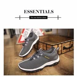 giày buộc dây nam thời trang
