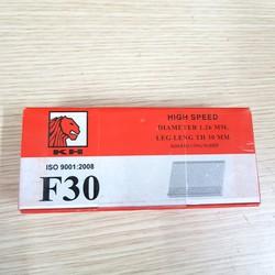 Đinh công nghiệp F30