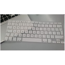 miếng lót bàn phím macbook