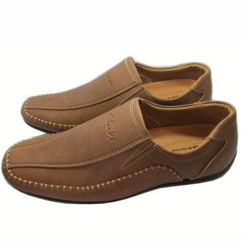 Giày xỏ da nam thời trang NA868