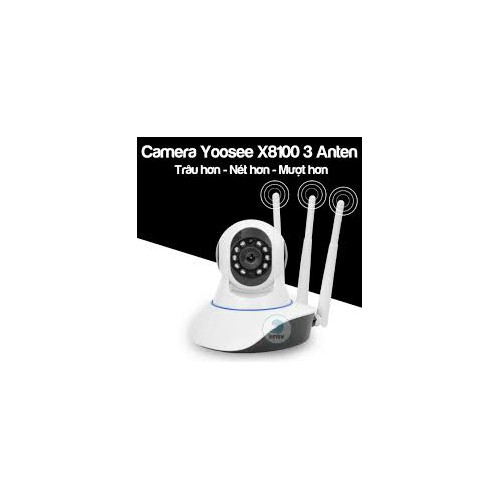 Camera HD 3 râu ip wifi không dây YooSee IPC-Z063H - 5608731 , 9466876 , 15_9466876 , 399000 , Camera-HD-3-rau-ip-wifi-khong-day-YooSee-IPC-Z063H-15_9466876 , sendo.vn , Camera HD 3 râu ip wifi không dây YooSee IPC-Z063H