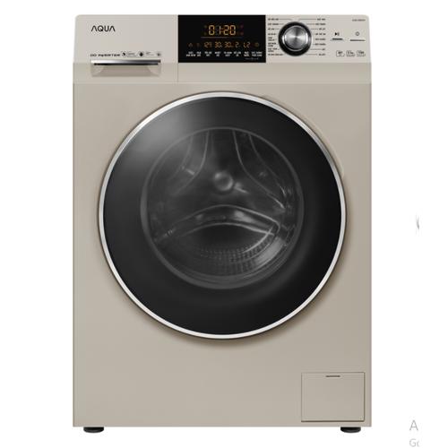 Máy giặt lồng ngang Aqua AQD-D850A N2 - 4212570 , 10377605 , 15_10377605 , 8849000 , May-giat-long-ngang-Aqua-AQD-D850A-N2-15_10377605 , sendo.vn , Máy giặt lồng ngang Aqua AQD-D850A N2