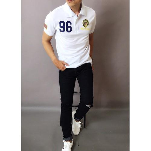 PL4T - ÁO THUN NAM 69