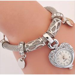 Đồng hồ lắc tay thời trang NỮ cao cấp