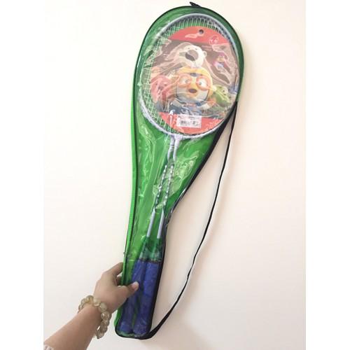Vợt cầu lông keka - SH912 - vợt cầu lông