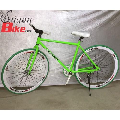 Xe đạp không phanh Fixed Gear nhãn hiệu LGB Bicycle - 5367367 , 8957287 , 15_8957287 , 1760000 , Xe-dap-khong-phanh-Fixed-Gear-nhan-hieu-LGB-Bicycle-15_8957287 , sendo.vn , Xe đạp không phanh Fixed Gear nhãn hiệu LGB Bicycle