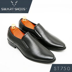 Giày lười da Ý cao cấp ST750