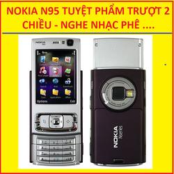 NOKIA N95 CÔNG TY