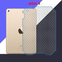 Miếng dán Carbon cho iPad mini 4 - T Shop VN