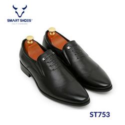 Giày lười da Ý cao cấp ST753