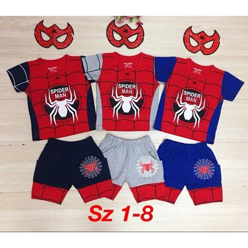 Bộ siêu nhân nhện, mặt nạ - 5371559 , 8966246 , 15_8966246 , 138000 , Bo-sieu-nhan-nhen-mat-na-15_8966246 , sendo.vn , Bộ siêu nhân nhện, mặt nạ