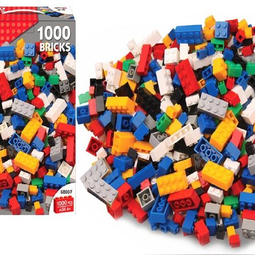 bộ xếp hình lego 1000 chi tiết - 5369950 , 8963116 , 15_8963116 , 165000 , bo-xep-hinh-lego-1000-chi-tiet-15_8963116 , sendo.vn , bộ xếp hình lego 1000 chi tiết