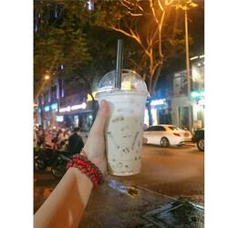 Trà sữa Thái