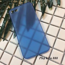 Ốp lưng Iphone 6,6S nhựa dẻo trơn hiệu Unique Case