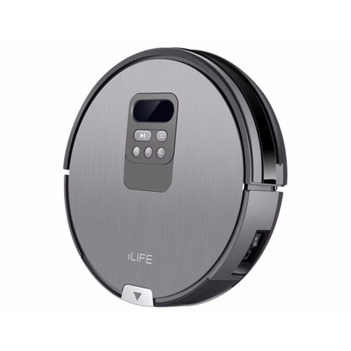 Robot hút bụi lau nhà iLife X750 - 5370969 , 8965140 , 15_8965140 , 6299000 , Robot-hut-bui-lau-nha-iLife-X750-15_8965140 , sendo.vn , Robot hút bụi lau nhà iLife X750