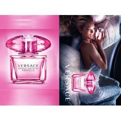 Nước hoa nữ mini chính hãng -Versace Bright Crystal Absolu