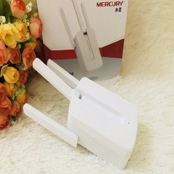Bộ Kích Sóng Wifi Mercury 3 Râu