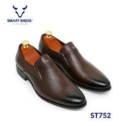 Giày lười da Ý cao cấp ST752
