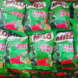 Kẹo Milo Cube 100V Gia Re Nhat Thi Truong
