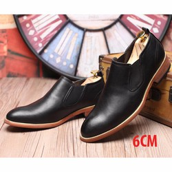 Giày độn nam cao cấp-GC16A