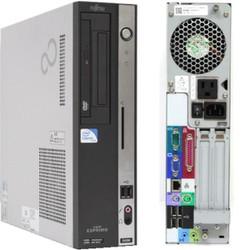 Máy tính đồng bộ Nhật Bản FUJITSU D5295 Core 2 dou  2Gb ram  160gb HDD