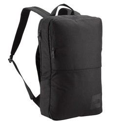 Balo laptop The North Face Shuttle Daypack Backpack Black