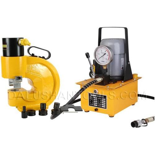 Bộ đột lỗ thủy lực bơm điện CH-70 - 5806924 , 9843016 , 15_9843016 , 10900000 , Bo-dot-lo-thuy-luc-bom-dien-CH-70-15_9843016 , sendo.vn , Bộ đột lỗ thủy lực bơm điện CH-70