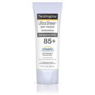 Kem chống nắng chính hãng Neutrogena Ultra Sheer Dry-Touch SPF 85+ - KCN-02 1