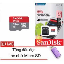 thẻ nhớ điện thoại 32gb